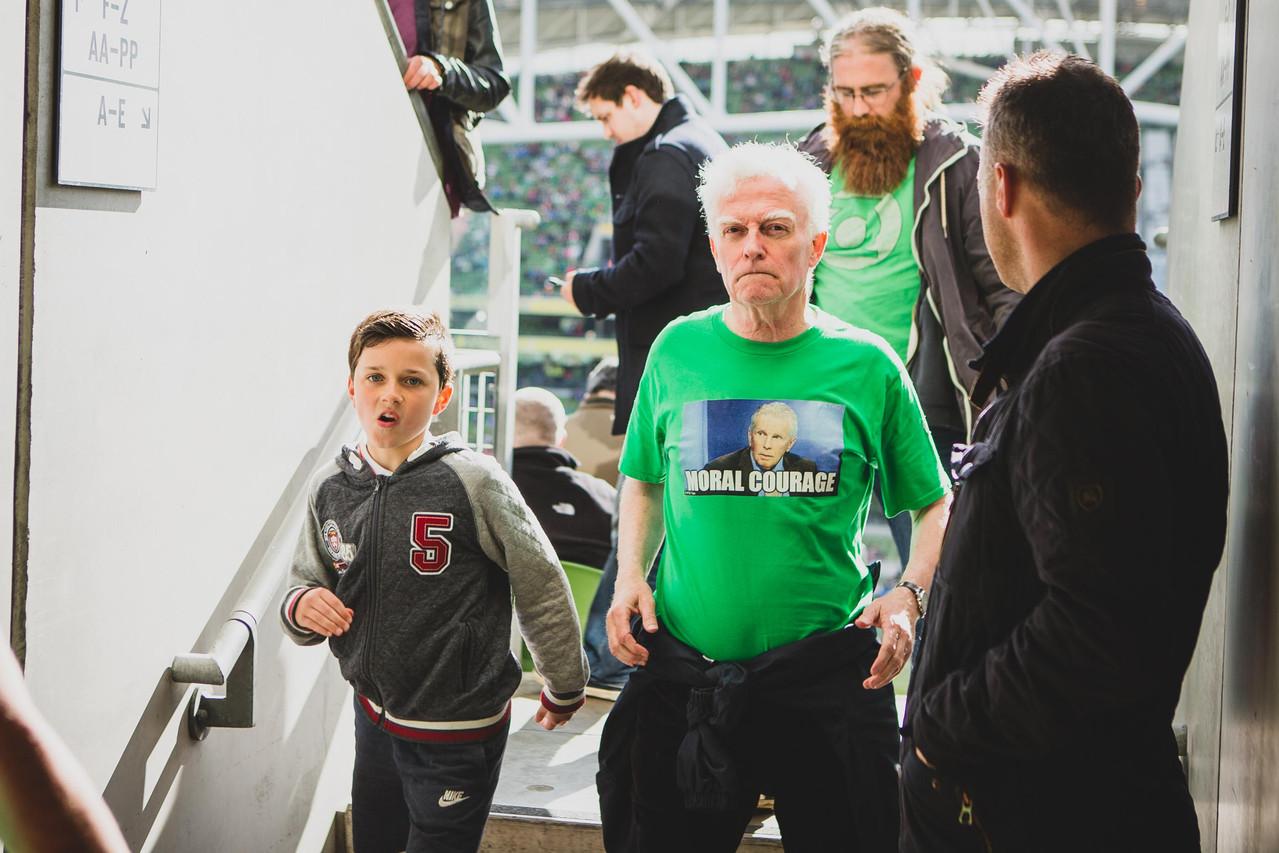 Match Day - Ireland 1-1 Austria WCQ June 2017 - Green Army - Denis Vahey Photography - Commercial _ Portrait _ Advertising - www.denisvahey.com-22