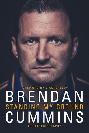 Brendan Cummins