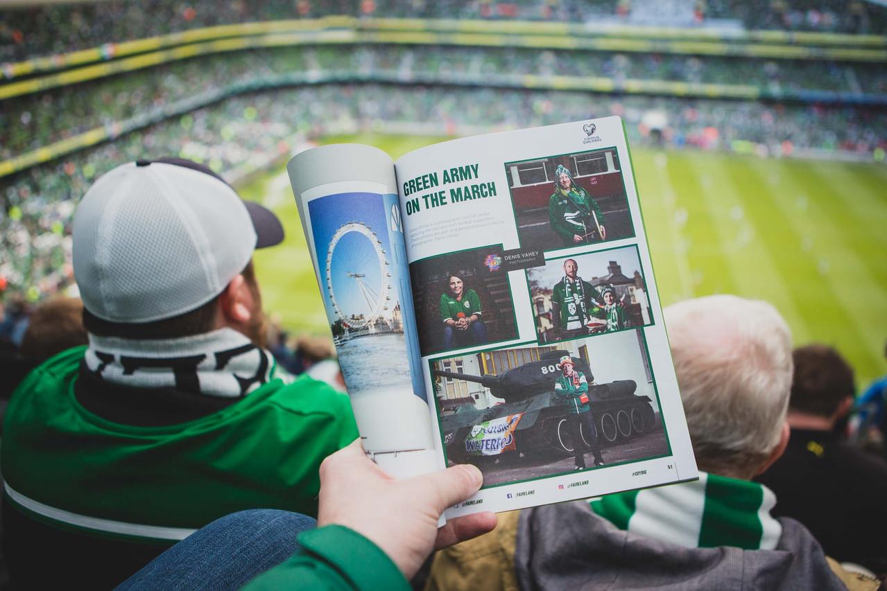Match Day - Ireland 1-1 Austria WCQ June 2017 - Green Army - Denis Vahey Photography - Commercial _ Portrait _ Advertising - www.denisvahey.com-23