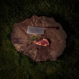 Dexter Beef - Food Photography