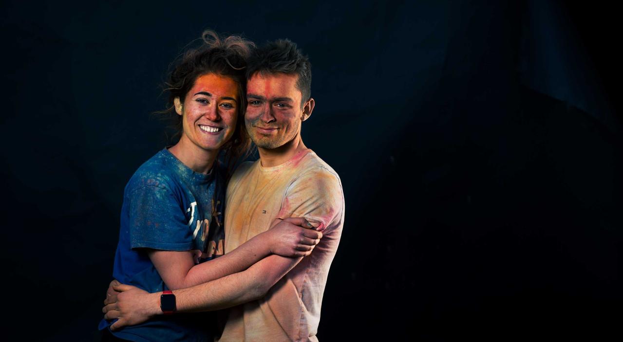Colour Run SHoot - Denis Vahey Photography Commercial _ Portrait _ Advertising  (20 of 29)