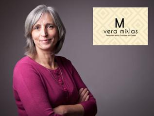 Vera Miklas Corporate Portrait