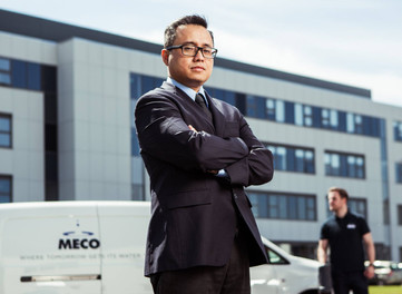 MECO - Advertising Photography