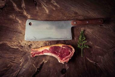 Dexter - Food Photography