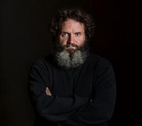 Dan Fitzgibbon Portrait