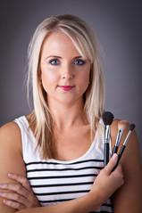 Sabrina O'Riordan Corporate Portrait