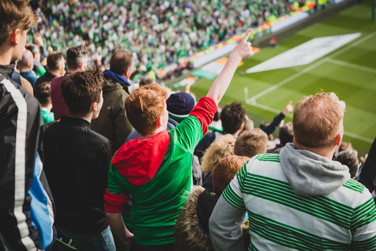 Match Day - Ireland 1-1 Austria WCQ June 2017 - Green Army - Denis Vahey Photography - Commercial _ Portrait _ Advertising - www.denisvahey.com-26
