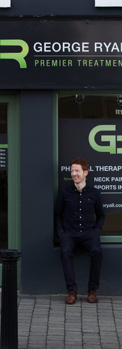 George Ryall Premier Treatments