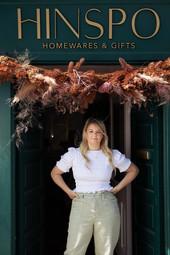 'Business As 𝘜𝘯Usual' - Hinspo Interiors - Nicki Halley