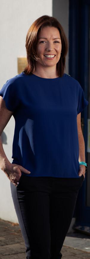 Cashel Chiropractic - Marie Fitzgerald