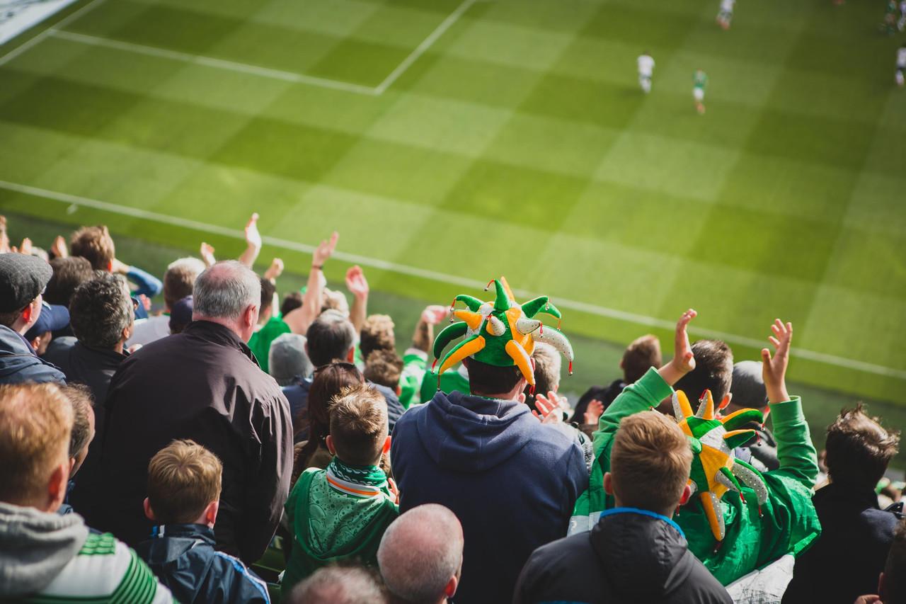 Match Day - Ireland 1-1 Austria WCQ June 2017 - Green Army - Denis Vahey Photography - Commercial _ Portrait _ Advertising - www.denisvahey.com-25