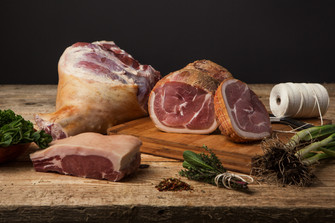Crowe's Farm - Commercial Food & Product Photography