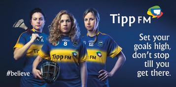 Tipp FM Billboard Campaign 2017