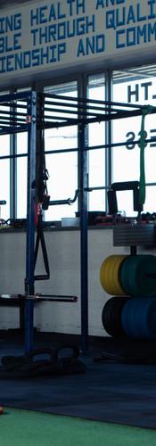 Tailormade Health & Fitness - Gavin Butler & Fionn MacCullagh
