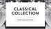 CLASSICAL COLLECTION 3 RELEASED