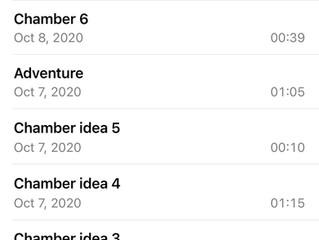 Where the ideas grow!