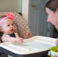 Developing a Baby Food Maker