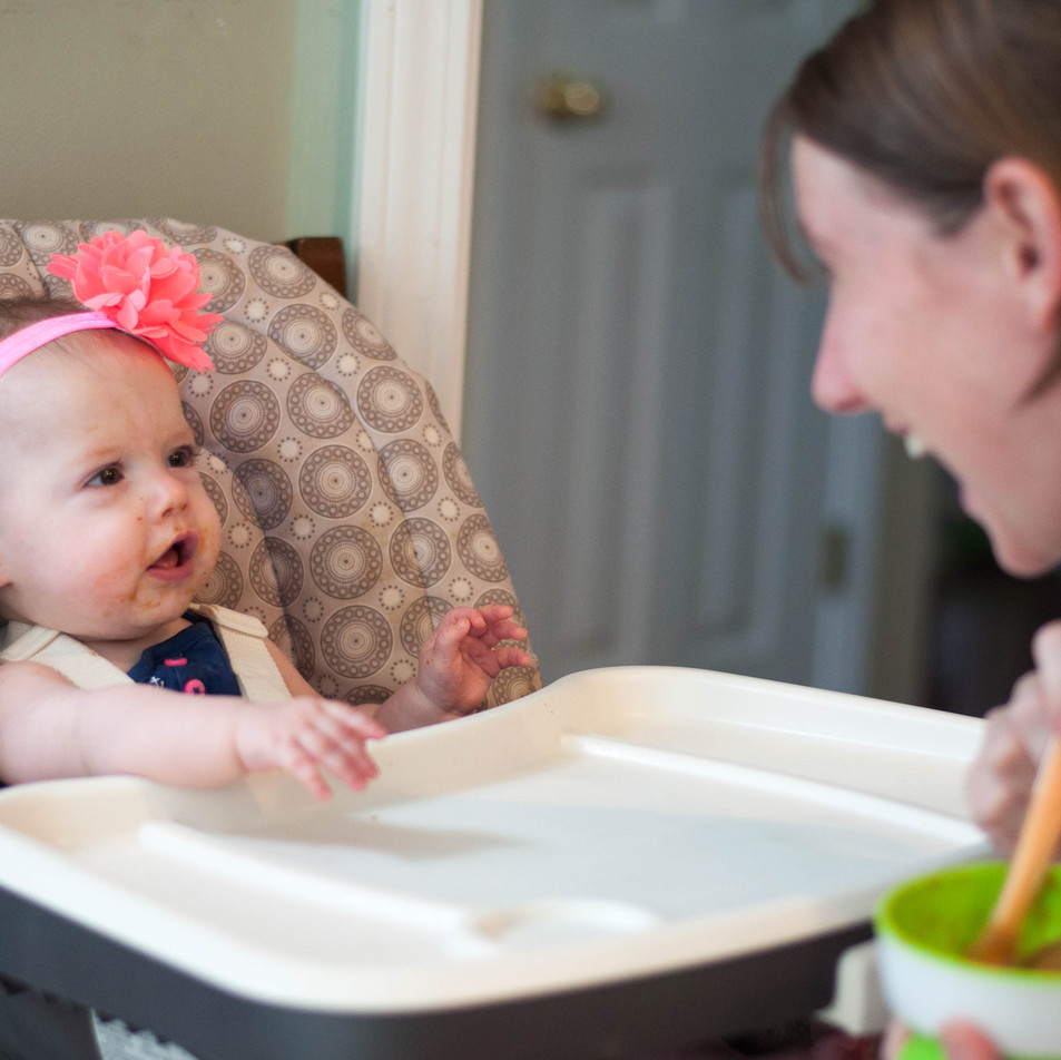 Developing a Baby Food Maker for eCommerce