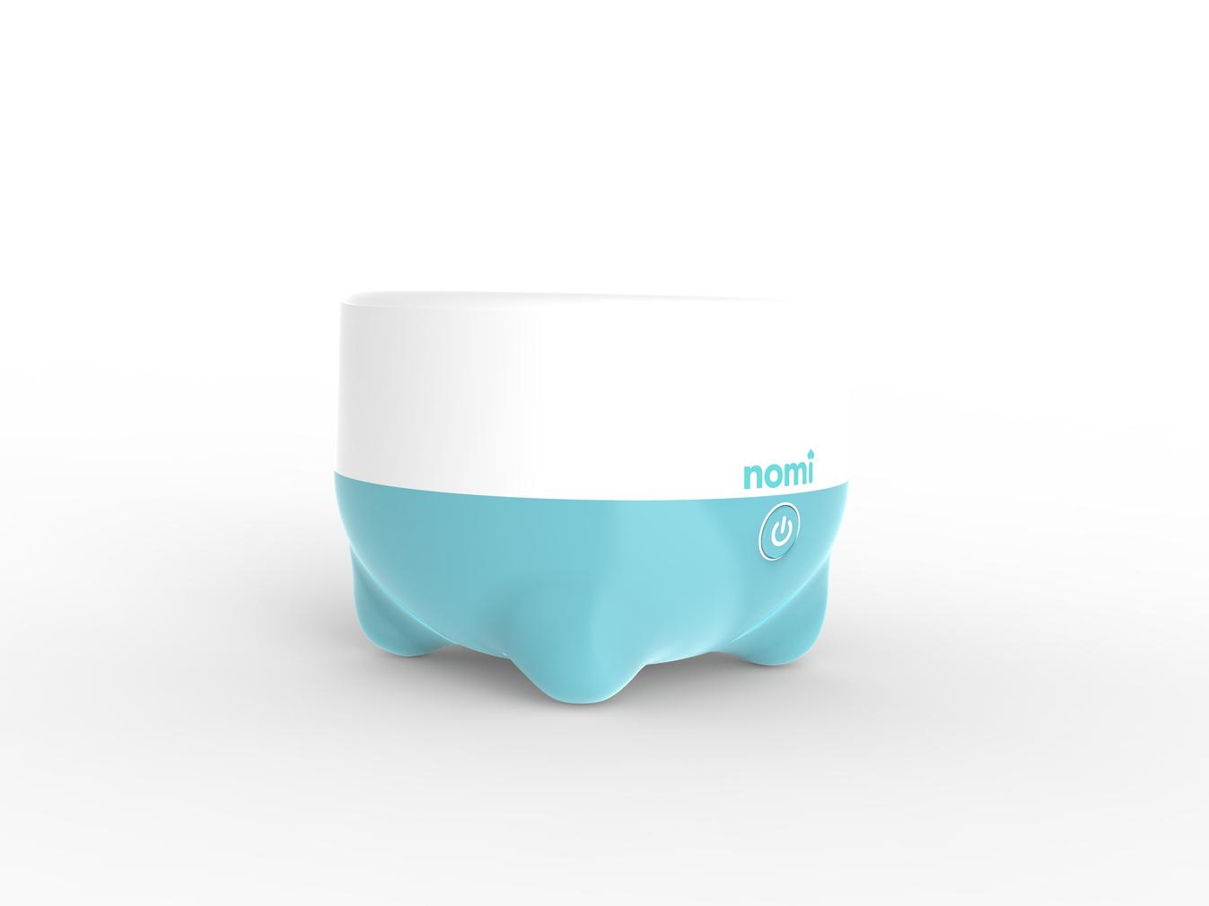 Nomi Steamer Module