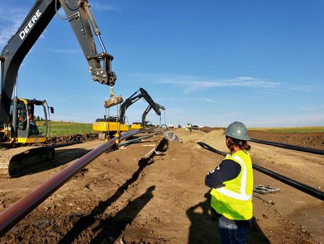 Pipeline Installation and Repair