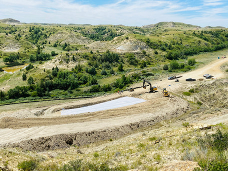 Oilfield Remediation and Reclamation
