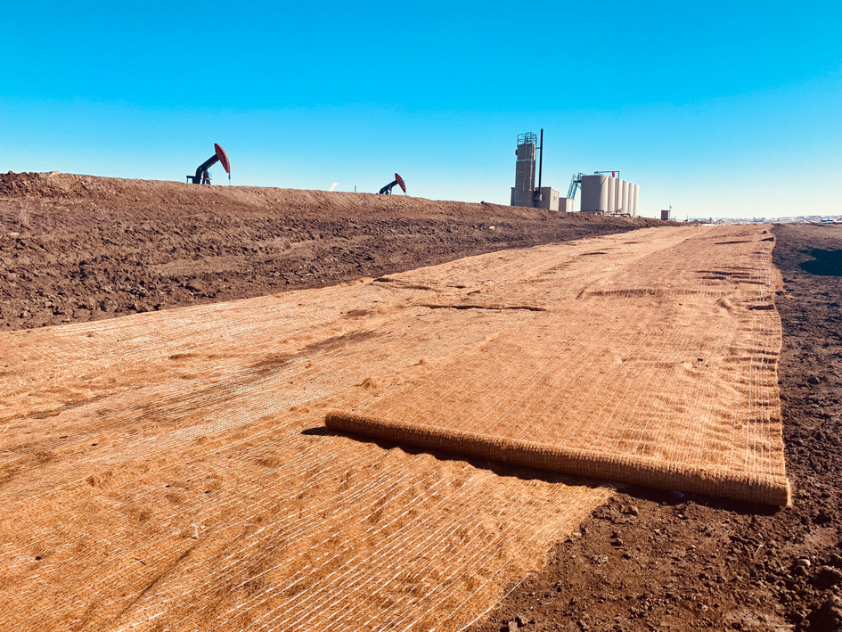 Erosion Control Installation/SWPPP