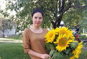 Членкиню Правління КНС Людмилу Нечипоренко ВІТАЄМО З ДНЕМ НАРОДЖЕННЯ !