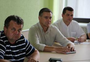«Громада Харкова» у Громадській раді Фіскальної служби