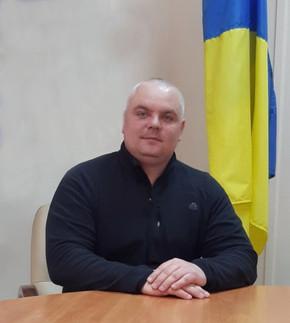 Заступника голови з організаційної діяльності KHC Григорія Солдатова ВІТАЄМО!