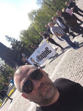 «Надія Є» & «Громада Харкова»!