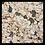 Thumbnail: Muesli blanc cranberry 600gr BIO