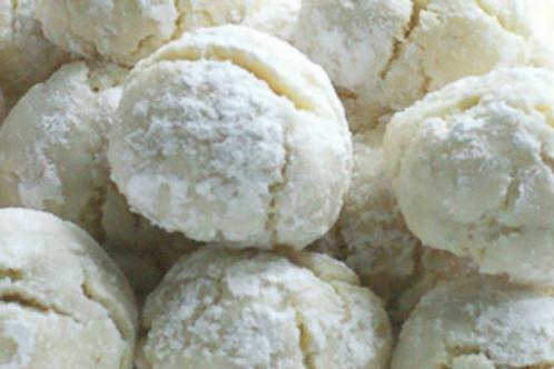 P'tits Biscuits Amaretti BIO 150 gr