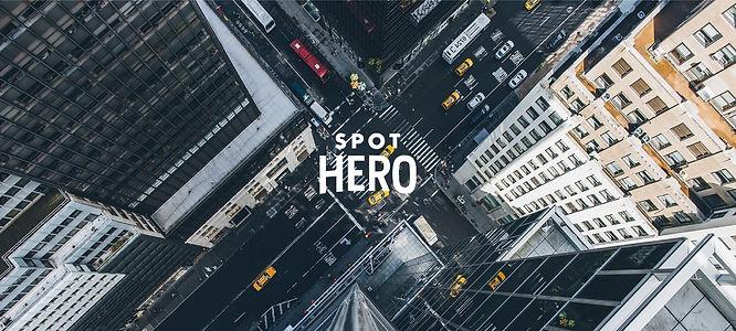 Portfolio website cover images [Recovere