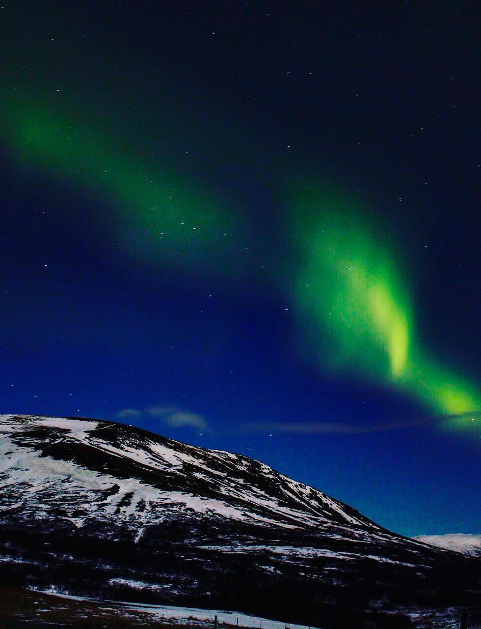 Iceland Lights