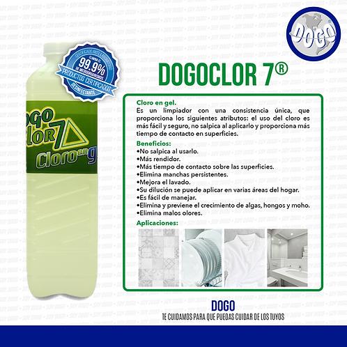 DogoClor 7 en Gel