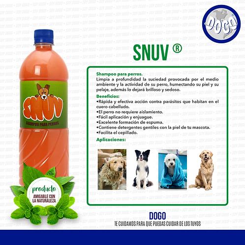 Snuv Shampo para Perros