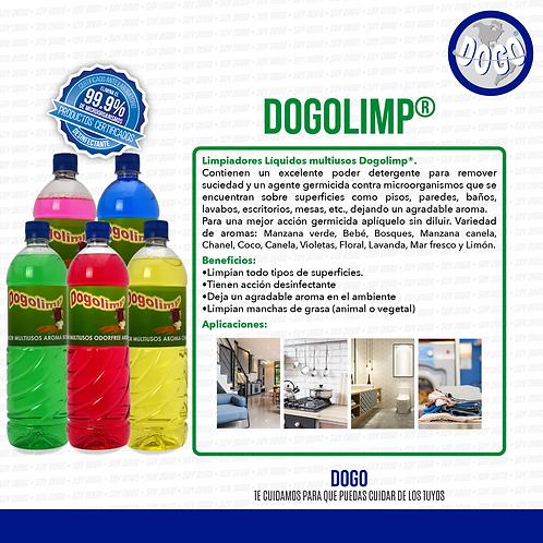 DogoLimp Multiusos