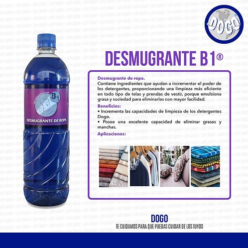 Desmugrante B1