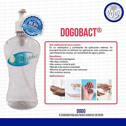 DogoBact Gel Antibacterial 1L