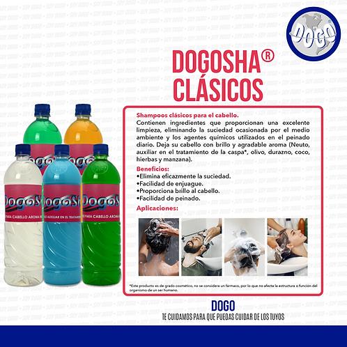 DogoSha Shampoo