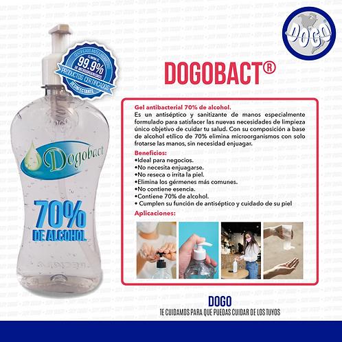 DogoBact 70% Alcohol 1L