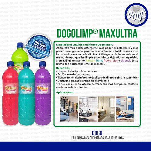 DogoLimp Maxultra