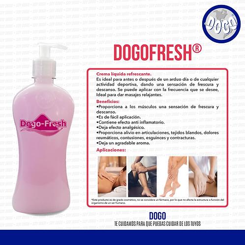 Dogo Fresh