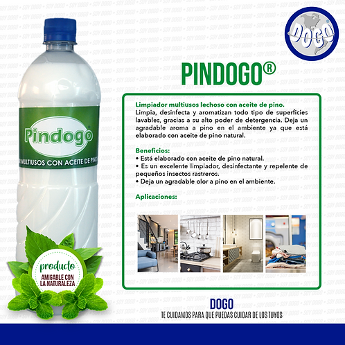 PinoDogo Lechoso