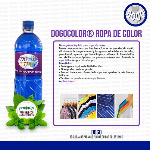 DogoColor paraRopa de Color