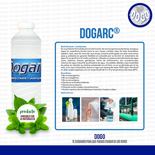 Dogarc