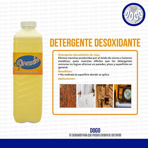 Detergente Desoxidante
