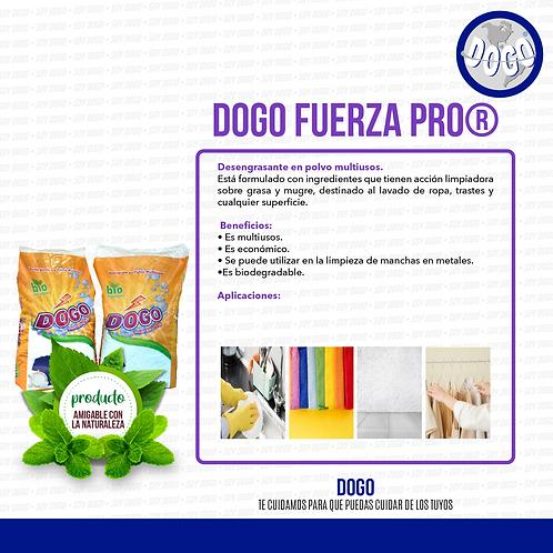 Dogo Fuerza Pro 900gr