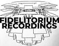 Fidelitorium Logo