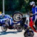 MOTOS STUNT
